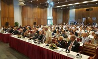 """นักวิทยาศาสตร์ระดับโลก 200 คนเข้าร่วมการสัมมนาระหว่างประเทศ """"วิทยาศาสตร์เพื่อการพัฒนา"""""""