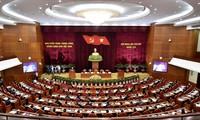 วันที่ 4 ของการประชุมครั้งที่ 7 คณะกรรมการกลางพรรคคอมมิวนิสต์เวียดนามสมัยที่ 12