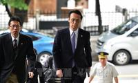 ญี่ปุ่นส่งเจ้าหน้าที่ทางการทูตไปยังสิงคโปร์เพื่อติดตามการพบปะสุดยอดระหว่างสหรัฐกับเปียงยาง