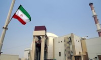 อิหร่านยืนยันว่า จะธำรงการผลิตและการส่งออกเฮฟวี่วอร์เตอร์