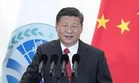 เปิดการประชุมผู้นำองค์การความร่วมมือเซี่ยงไฮ้หรือเอสซีโอปี 2018