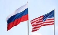 สหรัฐเพิ่มมาตรการคว่ำบาตรต่อบุคคลและบริษัทของรัสเซีย