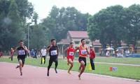งานมหกรรมกีฬานักศึกษาอาเซียนปี 2018 ณ ประเทศเนเธอร์แลนด์