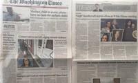 หนังสือพิมพ์สหรัฐเรียกร้องให้ทางการสหรัฐรับรองระเบียบเศรษฐกิจเชิงตลาดของเวียดนาม