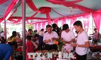 มุ่งสู่การพัฒนาครอบครัวเวียดนามอย่างยั่งยืนในภารกิจการพัฒนาเป็นประเทศอุตสาหกรรมที่ทันสมัย