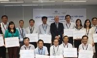 ออสเตรเลียเริ่มการอุปถัมภ์ให้แก่โครงการต่างๆในเวียดนามช่วงปี 2018-2019