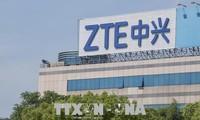 สหรัฐผ่อนปรนมาตรการคว่ำบาตรต่อเครือบริษัท ZTE ของจีน