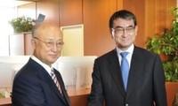 ญี่ปุ่นพร้อมสนับสนุน  IAEA ในการตรวจสอบกระบวนการปลอดนิวเคลียร์ของสาธารณรัฐประชาธิปไตยประชาชนเกาหลี