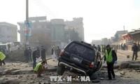 กลุ่มไอเอสออกมาแสดงความรับผิดชอบต่อเหตุโจมตีที่มุ่งเป้าไปยังรองประธานาธิบดีอัฟกานิสถาน