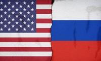 รัสเซียตอบโต้มาตรการคว่ำบาตรด้านเศรษฐกิจของสหรัฐ