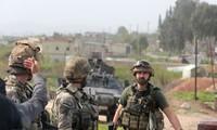 ตุรกีพร้อมจัดตั้งเขตปลอดทหารในซีเรีย