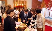 งานTaste of Thailand – แนะนำอาหารอร่อยๆจากเมืองไทยให้เป็นที่รู้จักของประชาชนในกรุงฮานอยมากขึ้น