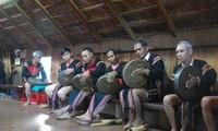 อนุรักษ์ดนตรีพื้นเมืองของชนกลุ่มน้อยเผ่าต่างๆในเวียดนาม