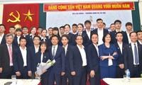 เวียดนามพร้อมให้แก่การแข่งขันฝีมือแรงงานอาเซียนครั้งที่ 12