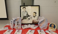 เปิดตัวหนังสือเล่มที่ 3 เกี่ยวกับประธานโฮจิมินห์ในประเทศแคนาดา