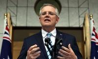 นายกรัฐมนตรีออสเตรเลียคนใหม่ประกาศรายชื่อสมาชิกคณะรัฐมนตรีชุดใหม่