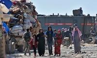 อิหร่านให้คำมั่นสนับสนุนซีเรียในการฟื้นฟูประเทศ
