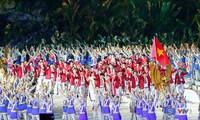 เวียดนามอยู่อันดับที่ 17 ในตารางเหรียญรางวัลเอเชียนเกมส์2018