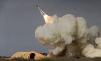 อิหร่านวางแผนพัฒนาโครงการขีปนาวุธนำวิถี