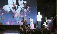 ลิวกวางหวู – ซวนกวิ่ง กับผลงานที่ยิ่งใหญ่ในวงการวรรณกรรมเวียดนาม