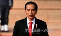 อินโดนีเซียและเวียดนามพัฒนาศักยภาพความร่วมมือด้านเศรษฐกิจและผลักดันการเข้าถึงตลาดของกัน