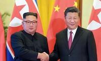 สาธารณรัฐประชาธิปไตยประชาชนเกาหลีพร้อมธำรงความสัมพันธ์ที่ใกล้ชิดกับจีน
