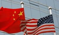 ความตึงเครียดด้านการค้าระหว่างจีนกับสหรัฐอาจส่งผลกระทบในทางลบต่อการขยายตัวด้านการค้าโลก