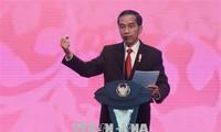 อินโดนีเซียเริ่มการรณรงค์หาเสียงเลือกตั้งประธานาธิบดี