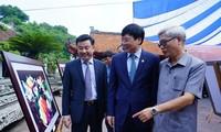 กิจกรรมฉลองวันปลดปล่อยกรุงฮานอย 10 ตุลาคม