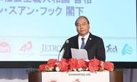 นักลงทุนญี่ปุ่นคือหนึ่งในแบบอย่างที่ดีของนักลงทุนเอฟดีไอในเวียดนาม