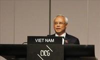 เวียดนามให้คำมั่นที่จะร่วมกับ IPU ส่งเสริมบทบาทของสภาแห่งชาติในการรักษาสันติภาพและพัฒนาอย่างยั่งยืน