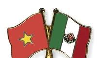 เม็กซิโกให้ความสำคัญต่อการพัฒนาความสัมพันธ์กับเวียดนามในทุกด้าน