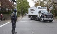 ประเทศต่างๆประณามเหตุกราดยิงที่นองเลือด ณ เมืองพิตต์สเบิร์ก ประเทศสหรัฐ