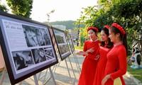 งานนิทรรศการภาพถ่ายเวียดนามปี 2018