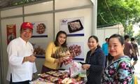 รัฐบาลไทยสนับสนุนการพัฒนา การประชาสัมพันธ์และการส่งออกผลิตภัณฑ์โอทอป