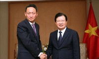 การออกวีซ่าระยะยาวจะเอื้อให้แก่การกระชับความร่วมมือระหว่างเวียดนามกับสาธารณรัฐเกาหลี