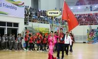 เปิดงานมหกรรมแข่งขันกีฬามหาวิทยาลัยอาเซียนครั้งที่ 19
