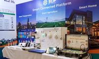 อุตสาหกรรมอิเล็กทรอนิกส์ การสื่อสารและเทคโนโลยีสารสนเทศเวียดนามมุ่งสู่การปฏิวัติอุตสาหกรรม4.0