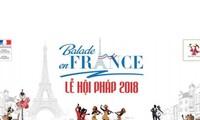 เทศกาลวัฒนธรรม อาหารและศิลปะฝรั่งเศสครั้งแรก ณ กรุงฮานอย