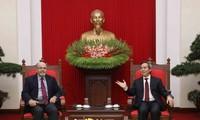 IMF จะกระชับความร่วมมือและสนับสนุนเวียดนามเพื่อการพัฒนาต่อไป