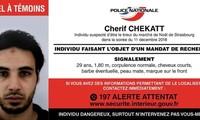 ตำรวจฝรั่งเศสสังหารผู้ต้องสงสัยก่อเหตุโจมตี ที่  เมืองสตราซบูร์