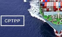 CPTPPช่วยผลักดันการเชื่อมโยงและการผสมผสานด้านเศรษฐกิจระหว่างสองฝั่งมหาสมุทรแปซิฟิก