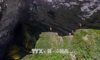 ถ้ำเซินด่อง – หนึ่งในจุดหมายปลายทางที่น่าสนใจสำหรับนักท่องเที่ยว
