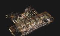 ศูนย์อนุรักษ์โบราณสถานกรุงเก่าเว้ใช้เทคโนโลยีดิจิตอลในการอนุรักษ์โบราณสถาน