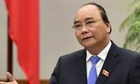 นายกรัฐมนตรีเหงวียนซวนฟุกเข้าร่วมการประชุมสรุปผลงานของหน่วยงานตรวจตราของรัฐบาล