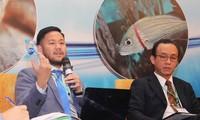 ความร่วมมือระหว่างประเทศในการแก้ไขปัญหาขยะพลาสติกในทะเลตะวันออก
