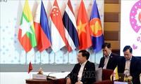 การประชุมรัฐมนตรีว่าการกระทรวงการต่างประเทศอาเซียนอย่างไม่เป็นทางการประสบผลงานที่สำคัญ
