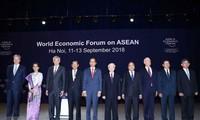การต่างประเทศพหุภาคีของเวียดนามกับการผสมผสานเข้ากับกระแสโลก