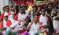 อินโดนีเซียเสนอตัวเป็นเจ้าภาพจัดการแข่งขันกีฬาโอลิมปิกปี 2032