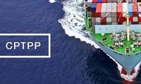 ไทยจะประกาศแผนการขอเข้าเป็นสมาชิกของข้อตกลงหุ้นส่วนในทุกด้านและก้าวหน้าข้ามมหาสมุทรแปซิฟิก หรือ CPTPP ในเดือนมีนาคม